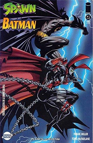 9788439566434: Spawn, batman