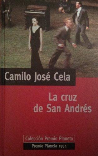 9788439567240: La Cruz de San Andrés