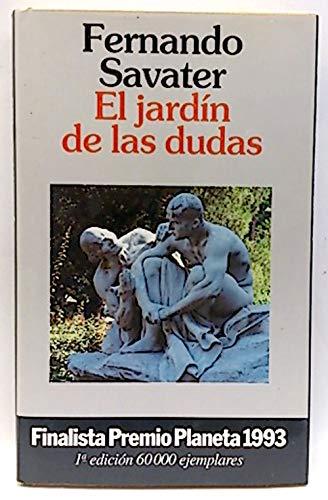 9788439567288: El jardin de las dudas