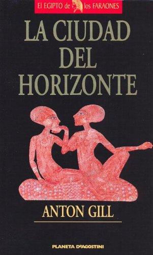 9788439569374: La Ciudad del Horizonte (Spanish Edition)