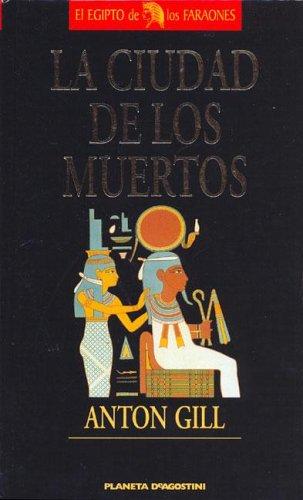 9788439569664: La Ciudad de Los Muertos