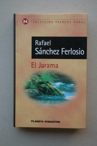 9788439576358: Jarama, el