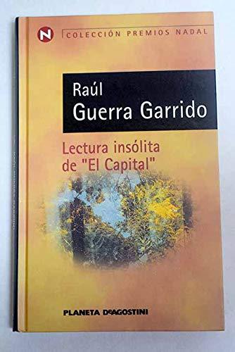 9788439576686: Lectura insólita de El capital