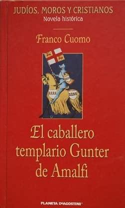 9788439581260: El caballero templario Gunter de Amalfi