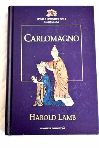 9788439582519: Carlomagno