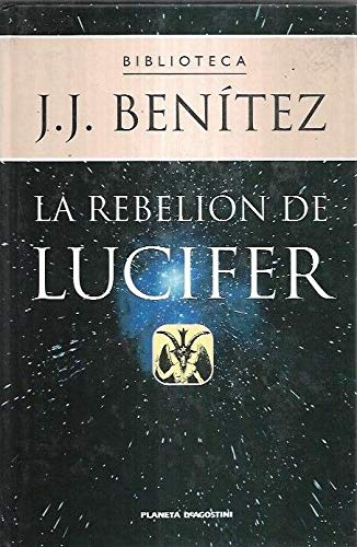 9788439582663: La rebelión de Lucifer