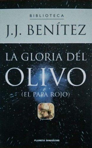 9788439582724: El Papa Rojo (La gloria del olivo)