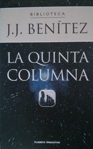 9788439582748: La Quinta Columna