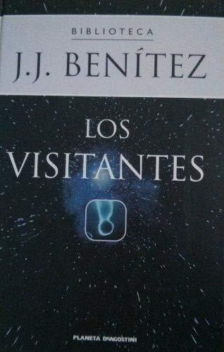 9788439582786: VISITANTES - LOS