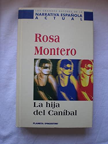 9788439582830: La hija del caníbal