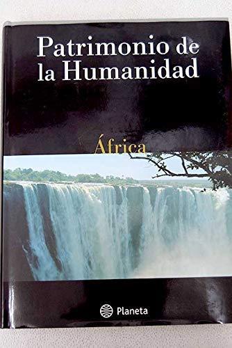 9788439583844: PATRIMONIO DE LA HUMANIDAD