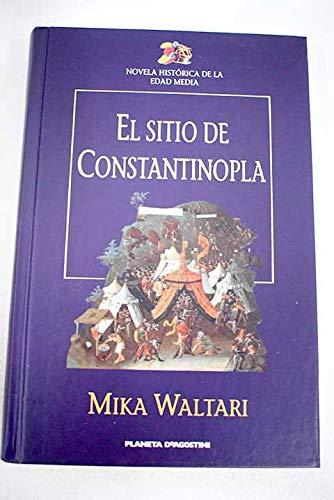 9788439584230: El Sitio De Constantinopla