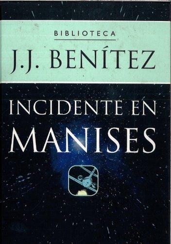 9788439584360: Incidente en Manises