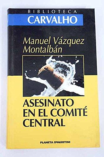 9788439584544: Asesinato en el comite central