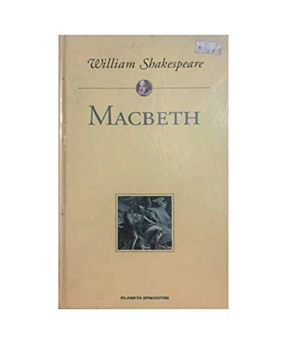 9788439584759: Macbeth