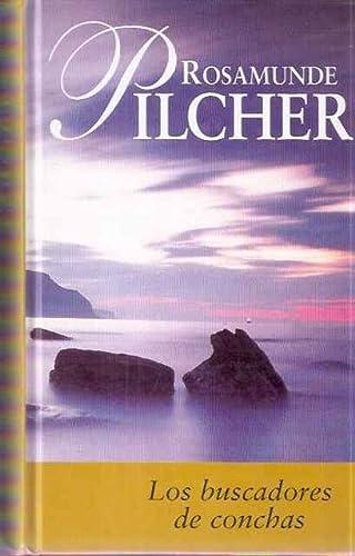 9788439585381: LOS BUSCADORES DE CONCHAS (2 volúmenes)