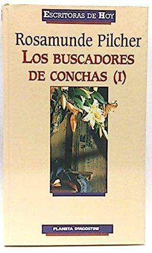 9788439585398: Los Buscadores De Conchas