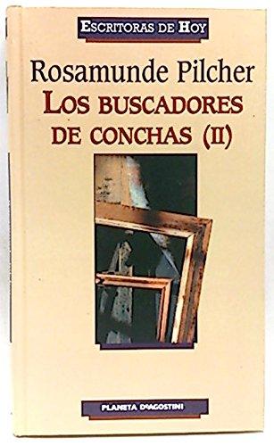 9788439585411: Los Buscadores De Conchas