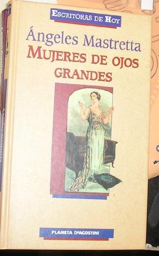 9788439585503: Mujeres De Ojos Grandes