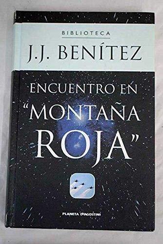 9788439585688: Encuentro En Montaña Roja.