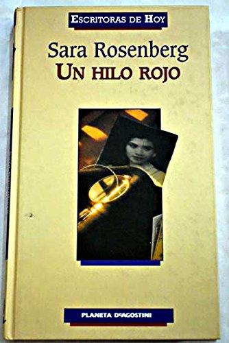 9788439586159: Un Hilo Rojo