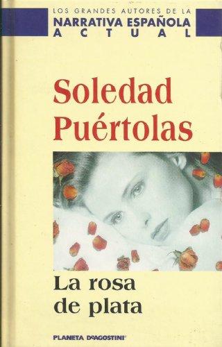 9788439587316: Rosa De Plata