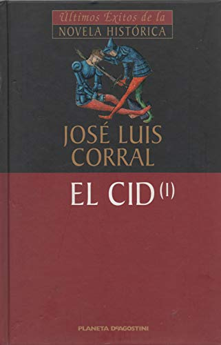 EL CID: CORRAL, Jose Luis