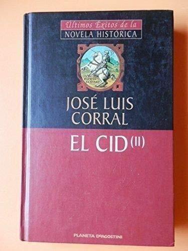 El Cid (II): Corral, José Luis