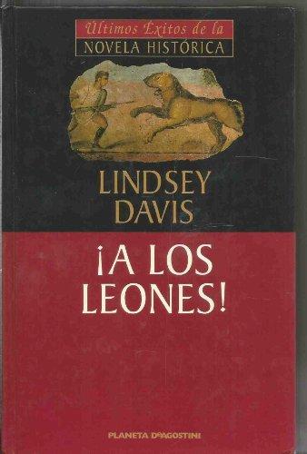 A Los Leones: Lindsay Davis