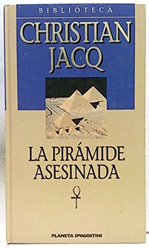 9788439588566: La Pirámide Asesinada