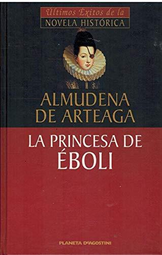 La Princesa Eboli: Almudena de Arteaga