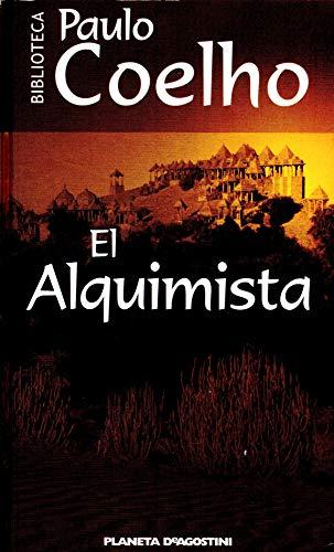 9788439591665: El Alquimista