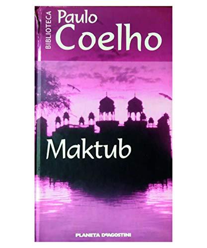 9788439591672: Maktub