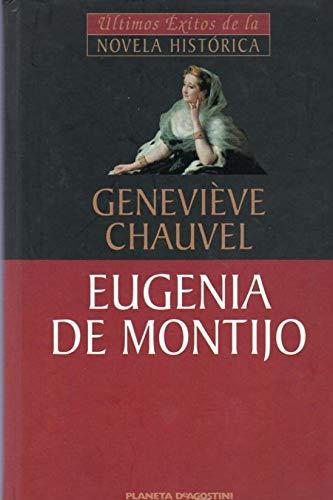 9788439591986: Eugenia De Montijo