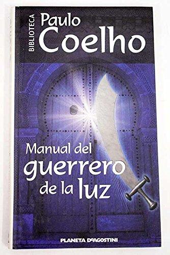 9788439592150: Manual del Guerrero de la Luz