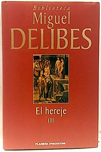 9788439592624: El Hereje