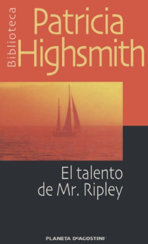 9788439592945: El talento de Mr. Ripley