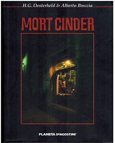 9788439595502: Mort cinder