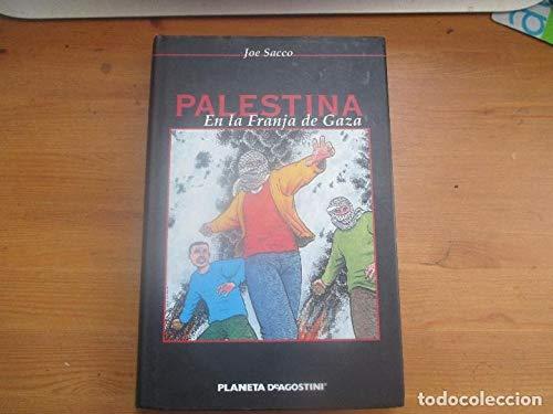 9788439595519: Palestina/Palestine: En La Franja De Gaza/In the Gaza Strip (Spanish Edition)
