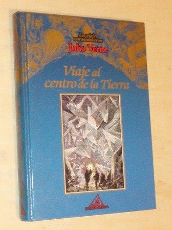 9788439597414: Viaje Al Centro De La Tierra