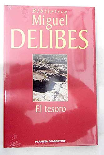 9788439597667: El Tesoro