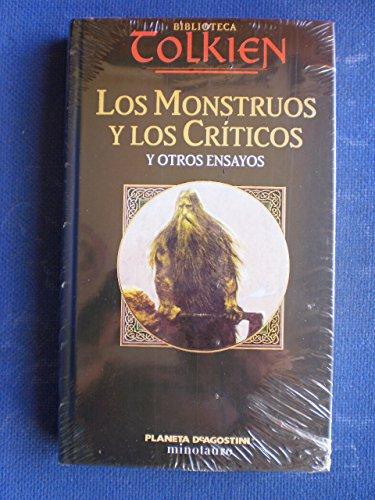 9788439597971: Los Monstruos Y Los Críticos Y Otros Ensayos