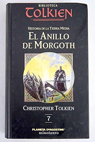 9788439598039: El Anillo De Morgoth