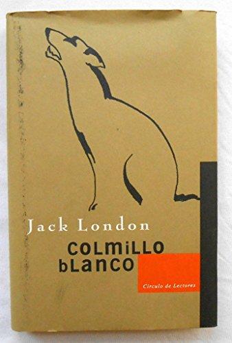 9788439598244: Colmillo Blanco