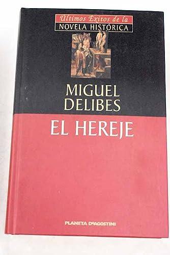 9788439598398: El Hereje