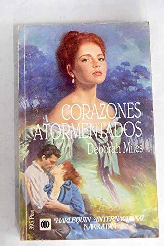 9788439624981: CORAZONES ATORMENTADOS.