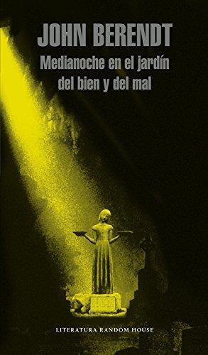 9788439700968: Medianoche en el jardin del bien.../ Midnight in the Garden of Good.. (Spanish Edition)
