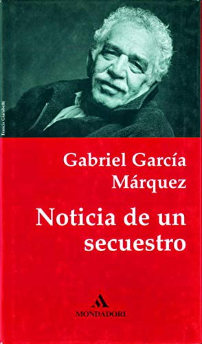 9788439701095: Noticia De UN Secuestro (Fiction, Poetry & Drama)
