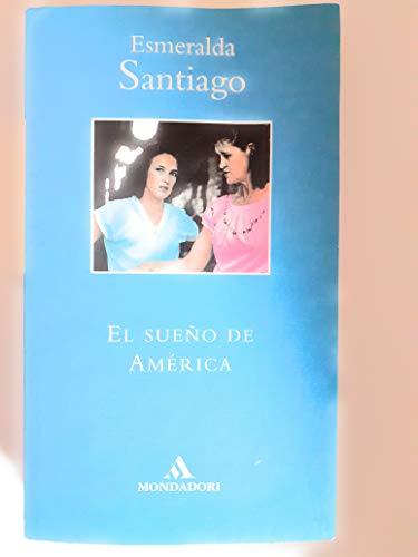 9788439701316: SUEðO DE AMERICA, EL