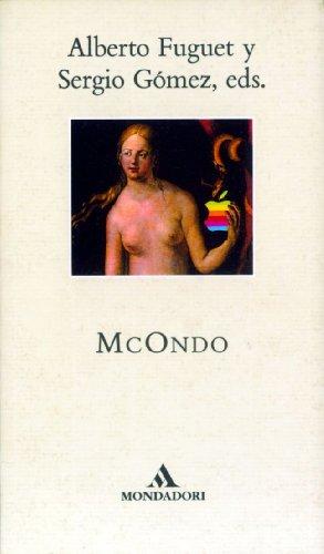 9788439701354: McOndo (Literatura Mondadori) (Spanish Edition)